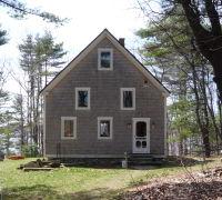 Topher Belknap's House